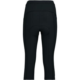 VAUDE Advanced III 3/4 Pants Dam black